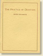The Practice of Devotion
